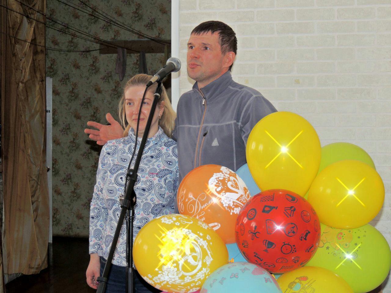 15 лет как Дмитрий обрел свободу от зависимостей
