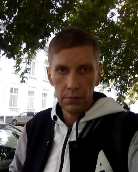 Сергей, Пермь