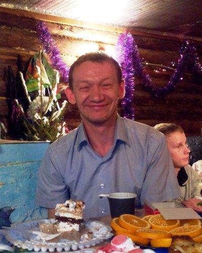 Виктор, Горнозаводск