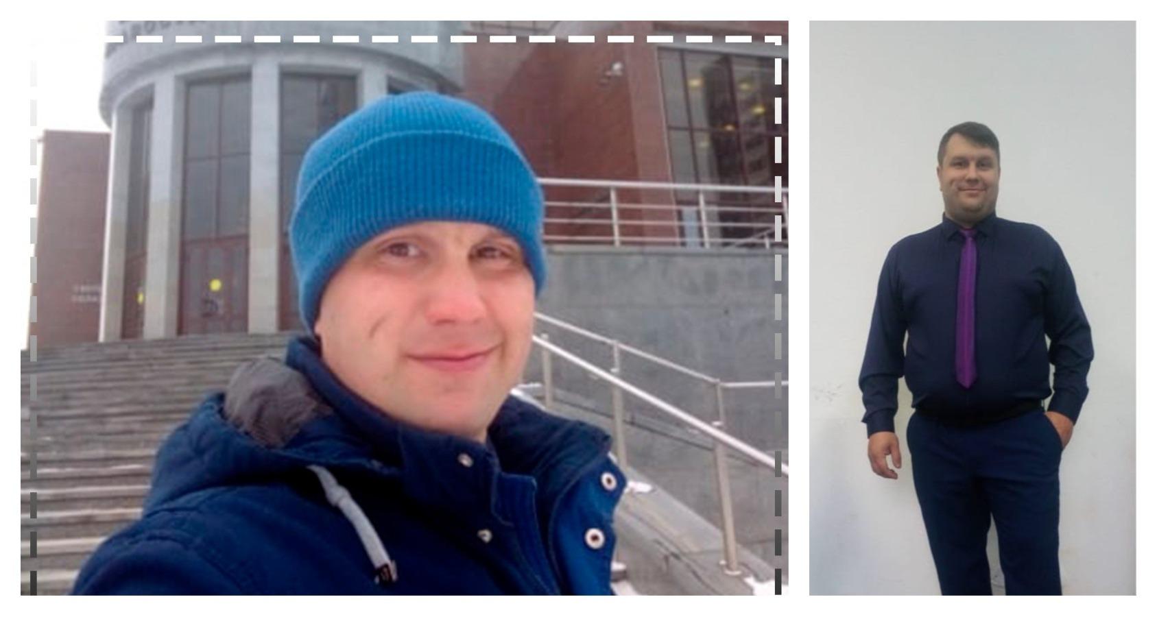 Бывший алкозависимый Алексей из Екатеринбурга