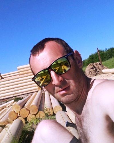 Андрей, Пермь