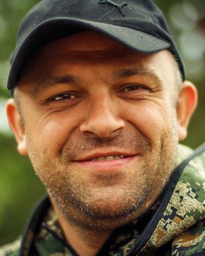 Дмитрий, Энгельс