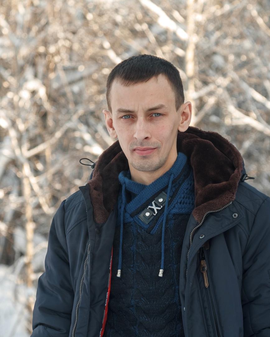Игорь, Пермь