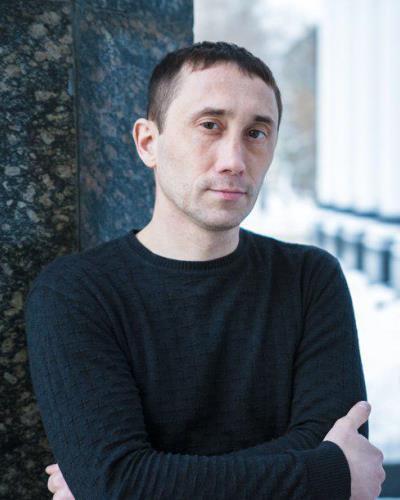 Андрей из перми