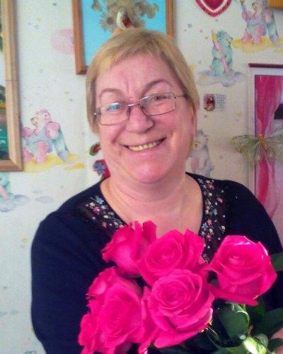 Ольга 16 лет назад прошла лечение от алкогольной зависимости в Перми. Теперь она счастлива!