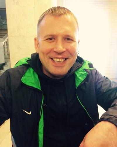 Сергей Курган