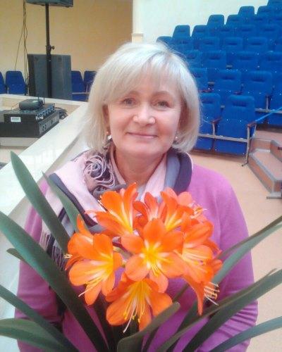 Светлана, Лысьва