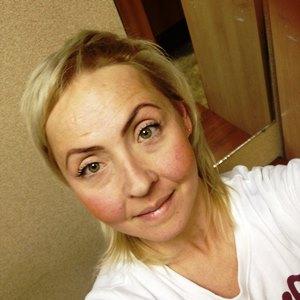Жанна, 36 лет