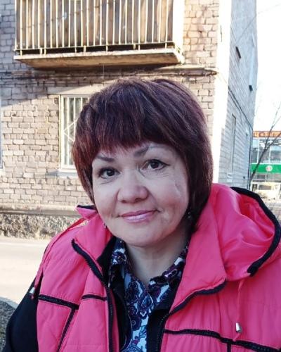 Елена, Пермь