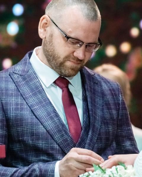 Максим Усинск, Республика Коми
