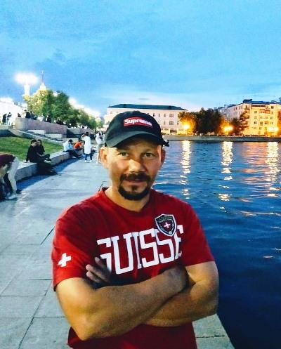Марк, Екатеринбург